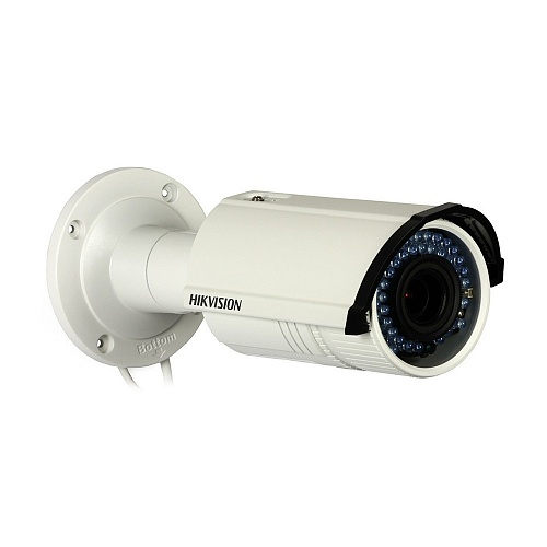 Darkfighter 2 MP Ultra-Low Light Network Bullet Camera_2